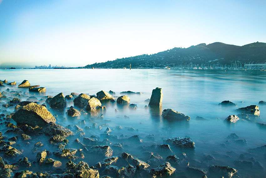Sausalito Bay